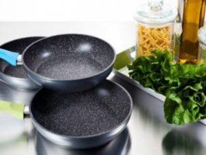 Как выбрать качественную сковороду - советы экспертов