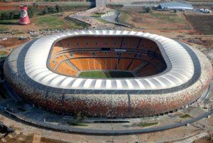 10 самых крупных стадионов мира