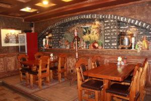 13 лучших ресторанов Нижнего Новгорода