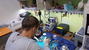 7 лучших мастерских по ремонту телефонов и ноутбуков в Воронеже