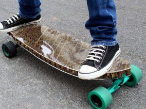 13 лучших скейтбордов и логбордов