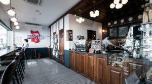 9 лучших кофеен Москвы
