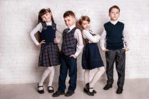 13 лучших производителей школьной формы