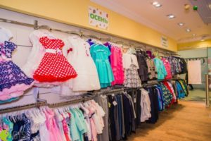 8 лучших магазинов детской одежды