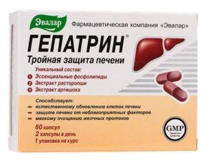 8 лучших препаратов для восстановления печени