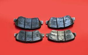 12 лучших тормозных колодок для Киа Рио