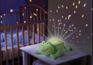 14 лучших детских ночников
