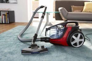 11 самых мощных пылесосов для дома