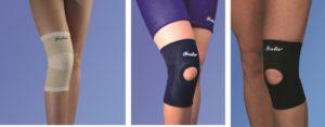 Как выбрать наколенник при артрозе коленного сустава – советы профессионала