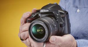 8 лучших фотоаппаратов для начинающих фотографов