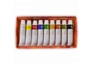 11 лучших производителей художественных масляных красок