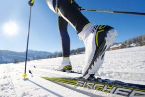 10 лучших беговых лыж