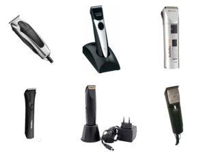 Как выбрать машинку для стрижки волос – советы и рекомендации