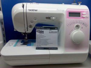 10 лучших швейных машинок по ттт‹ЂЉЋЊЉЂтттам покупателей