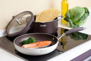 Керамическую сковороду какой фирмы лучше выбрать