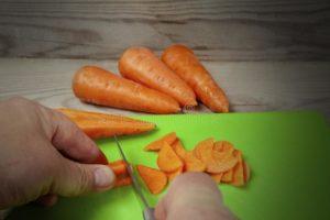 Как и сколько варить морковь | Экспертный материал