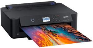 12 лучших цветных принтеров