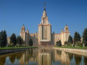 10 лучших вузов Москвы