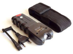 Как выбрать электрошокер - самооборона с электричеством