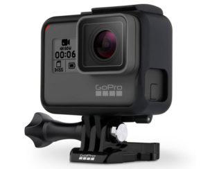 Лучшие камеры GoPro