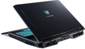 12 лучших игровых ноутбуков