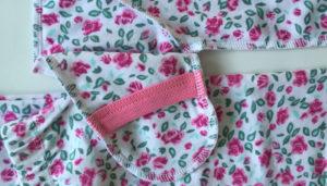 Как выбрать одежду для новорожденных - мнение эксперта