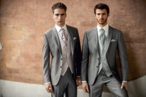 12 лучших брендов мужских костюмов