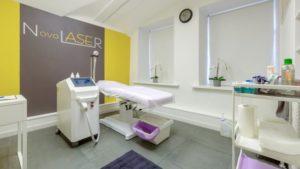 5 лучших клиник лазерной эпиляции в Москве