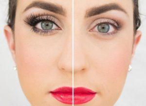 12 идей сделать глаза выразительными