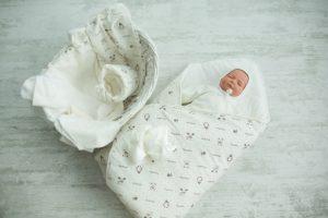 9 лучших конвертов для новорожденных