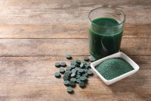 Сравниваем хлореллу и спирулину | Что лучше