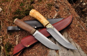 12 лучших производителей охотничьих ножей