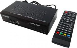 8 лучших цифровых приставок DVB-T2