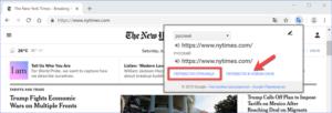 3 способа установить переводчик в Google Chrome