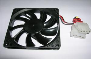 Сравниваем вентиляторы 3 pin и 4 pin | Важные отличия