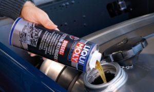 5 лучших присадок в моторное масло