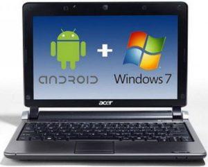 Какую операционную систему выбрать для ноутбука