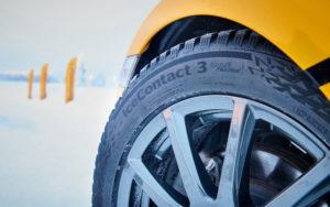 12 лучших шин Continental
