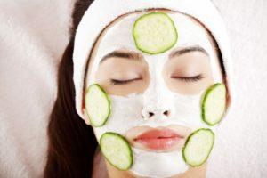 15 лучших освежающих масок для лица в домашних условиях