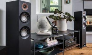 8 лучших напольных акустических систем