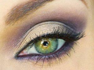Макияж для зеленых глаз – 15 лучших советов