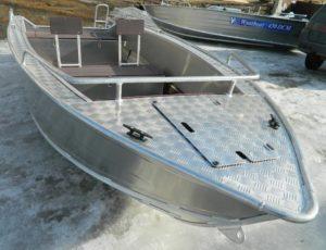 14 лучших алюминиевых лодок и катеров