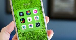 8 лучших фоторедакторов для iPhone