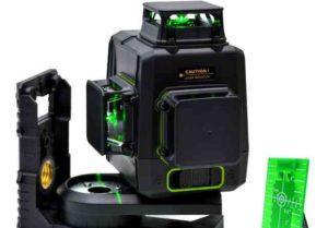 17 лучших лазерных уровней