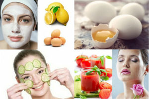9 лучших рецептов охлаждающих масок для лица