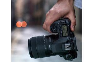 6 лучших фотоаппаратов для съемки видео