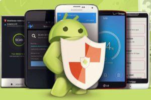 Лучшие антивирусы для планшетов на платформе Android