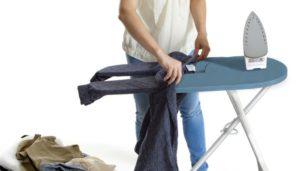 Как выбрать гладильную доску: советы и рекомендации