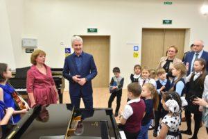 12 лучших музыкальных школ в Москве