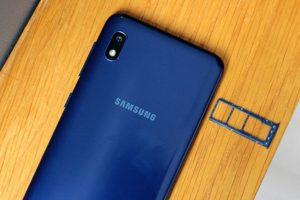 10 лучших смартфонов до 8000 рублей